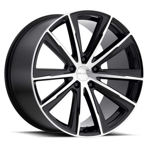 Milanni Splinter 18X8.5