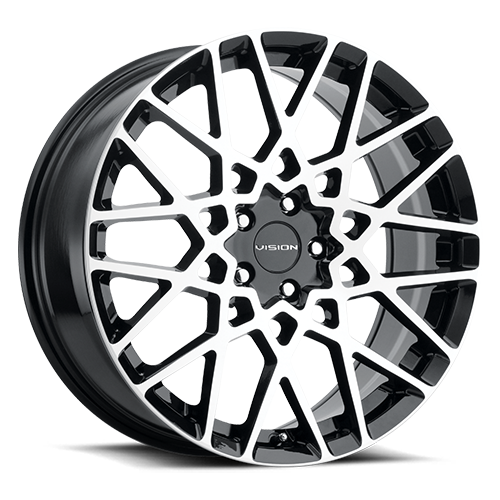 Vision Street Recoil 20X8.5