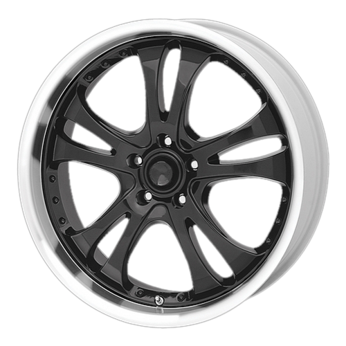 AMERICAN RACING AR393 CASINO 17X7.5