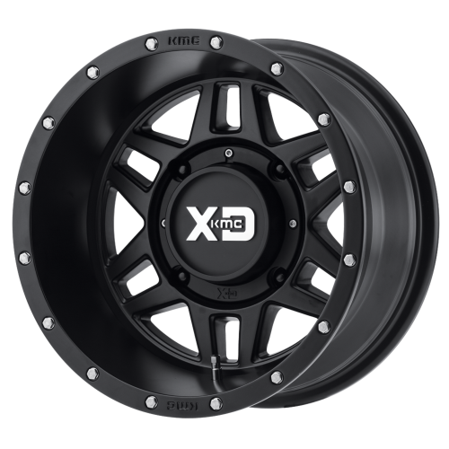 XD ATV XS128 MACHETE 15X7