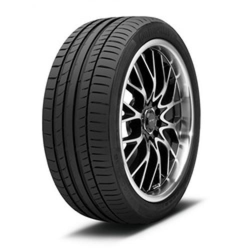 Continental ContiSportContact 5 225/40R18XL