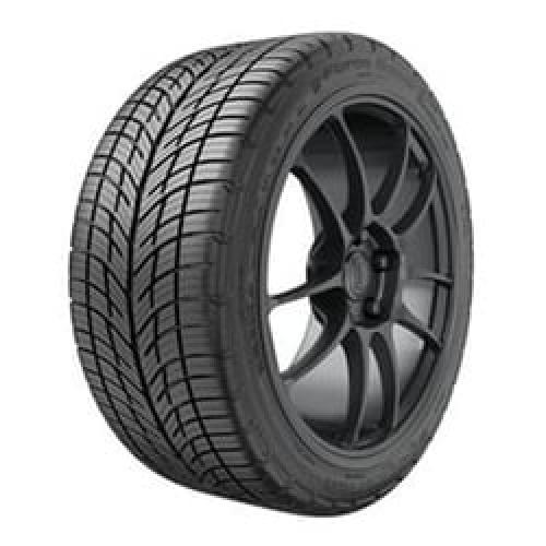 BFGoodrich g-Force COMP 2 A/S 245/40ZR17
