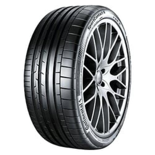 Continental ContiSportContact 6 265/35ZR19XL