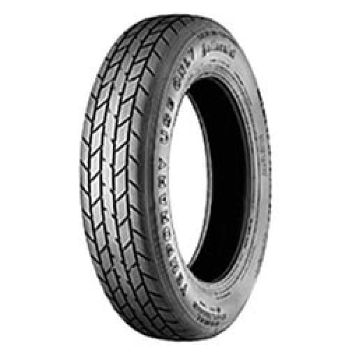 Continental Spare Tire T125/60R18