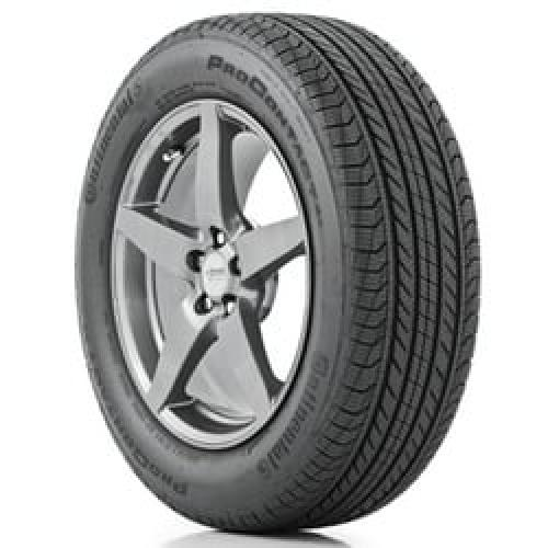 Continental ProContact GX 275/35R19
