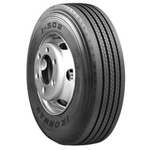 Ironman I-502 Deep Tread A/P 295/75R22.5/16