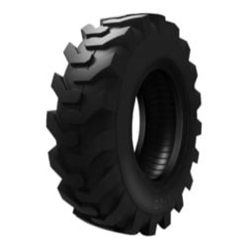 Samson Backhoe Front I-3 Bias Tires L-2D 12.5/80-18/14