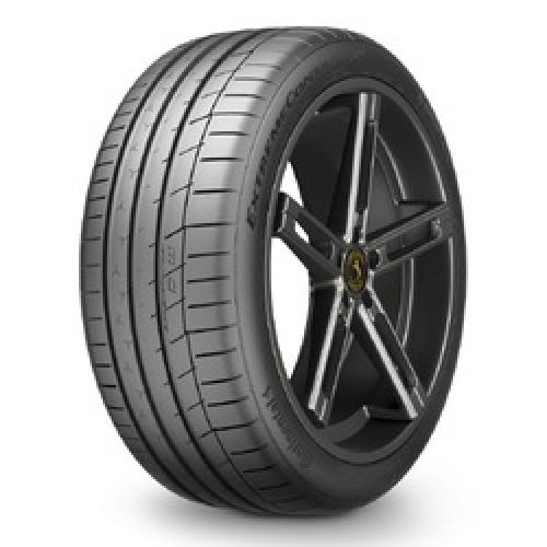 Continental ExtremeContact Sport 215/40ZR18XL