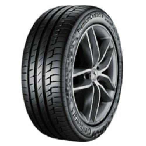Continental ContiPremiumContact 6 275/40R22XL