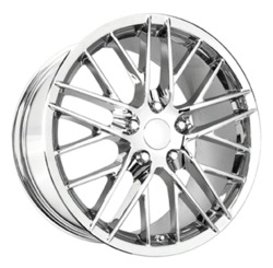 OE Performance 121C 18X9.5