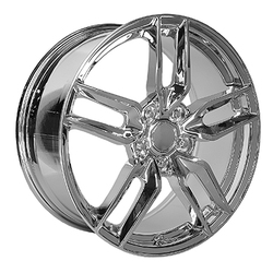 OE Performance 160C 19X8.5