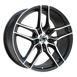 Konig 49MB Intention 17X8