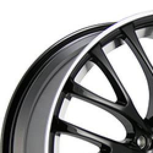 Advanti Racing 77B Fastoso 18X8