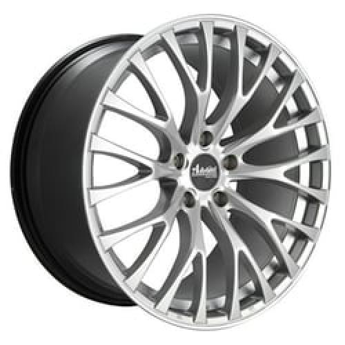Advanti Racing 77S Fastoso 19X9.5