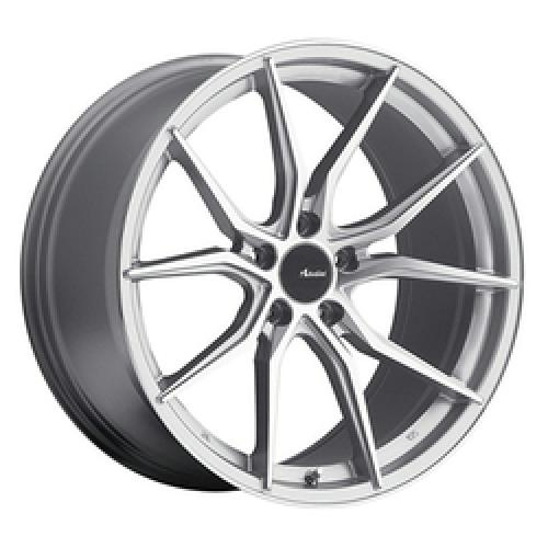 Advanti Racing 80S Hybris 18X8