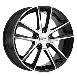 Platinum 460U Atonement 17X8