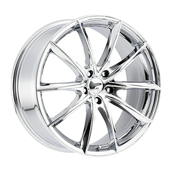 Platinum 435C Flux 18X8