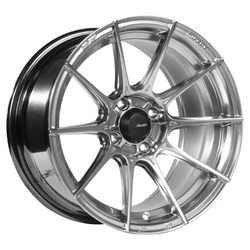 Advanti Racing 79H Storm S1 15X9