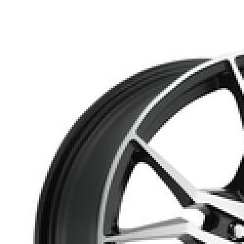 Advanti Racing 93MB Hydra 18X8