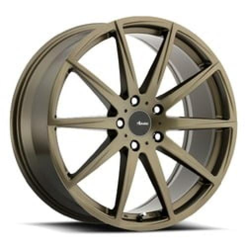 Advanti Racing 91BZ Dieci 20X9