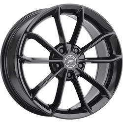 Platinum 457BK Revelation 18X8