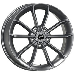 Platinum 457GN Revelation 17X8