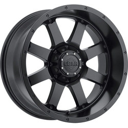 Gear Off Road 726B Big Block 17X9