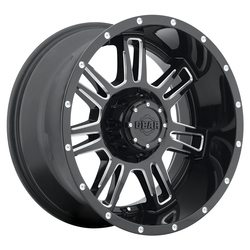 Gear Off Road 737BM Challenger 18X9