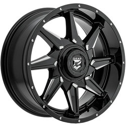 Gear Off Road 751BM Wrath 20X9