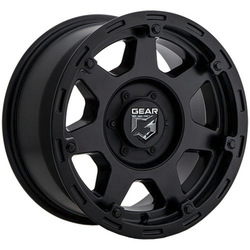 Gear Off Road 753SB Barricade 20X10