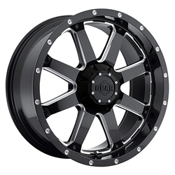 Gear Off Road 726MB Big Block 18X9