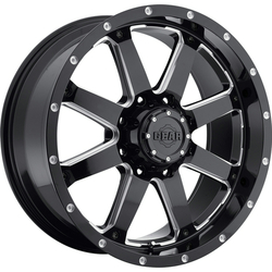 Gear Off Road 726MB Big Block 18X8