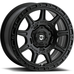 Gear Off Road 758SB 17X8