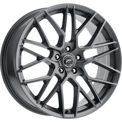 Platinum 459GN Retribution 20X8.5